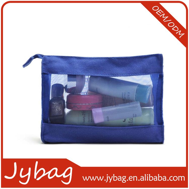 The most popular best quality simple beauty cosmetic bag