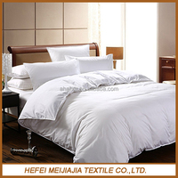 100% cotton printed bed room set for star hotel hospital and home