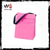 All purpose commercial cooler bag, nonwoven cooler tote bag, disposable ice cooler bag