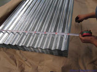 China Suppliers GALVANIZED CORRUGATED SHEET HOARDING/CORRUGATED SHEET METAL ROOF SHEET/PREPAINTED CORRUGATED STEEL SHEET