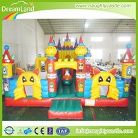 inflatable products,giant inflatable fun park slide,inflatable trampolines for sale