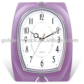 Novelty Square Gift Clock