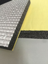 Self Adhesive EPE Foam 10mm Car Sound Proofing Insulation