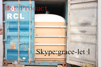 20ft container Flexi tank/flexi bag for glycerin bulk