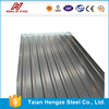 Hot Dipped Metal Profile Zinc Steel Roofing Sheets Weight