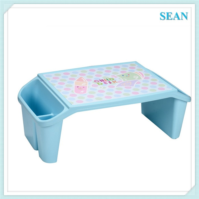 Plastic Bed Lap Desk,Lap Tray For Bed Ware - Buy Lap Tray,Plastic Lap