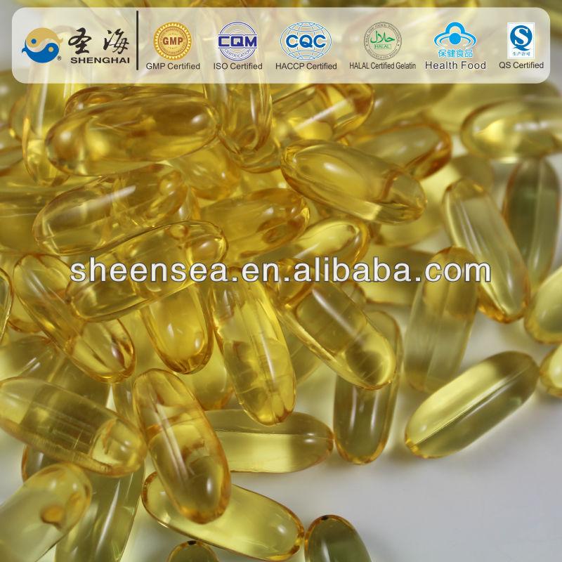 Private label omega 3 halal fish oil softgels buy fish for Halal fish oil