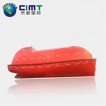 Fast Rescue Boat 6 person life boat with good price