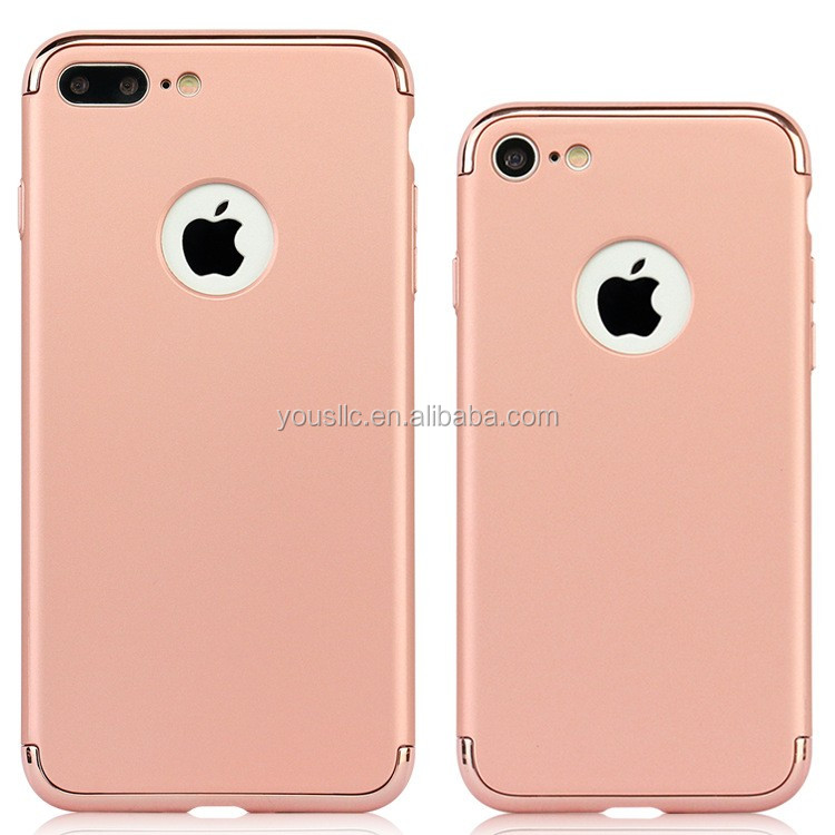 Online shop China full shockproof case,For Apple iphone 7 7 plus