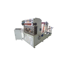 ME120 Paper Cup Printing Die Cutting Machine