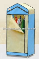 2012 New Design Wardrobe Closet R70104