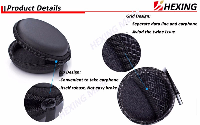 Wholesale alibaba EVA headphone case china suppliers