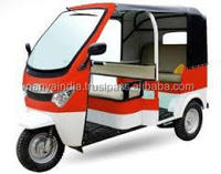 bajaj auto electric rickshaw from china