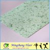 Cheap Colorful PVC commercial flooring for car, bus, train