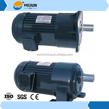 High speed ratio and efficiency Gear motor Speed Reducers