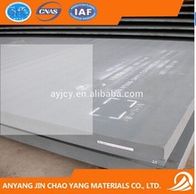 Boiler grade steel plate q345 steel equivalent is standard q345b mechanical properties