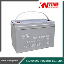 China made battery packs 12v electric car battery price