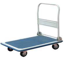 Selling well convenient Logistic Trolley with high quality