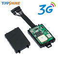 Multifunctional Internal 3G 4G GPS tracker with pulse counter