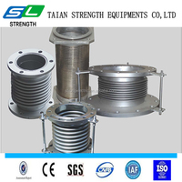 Best Selling Products Metal Bellow Type Expansion Joint Manufacturer