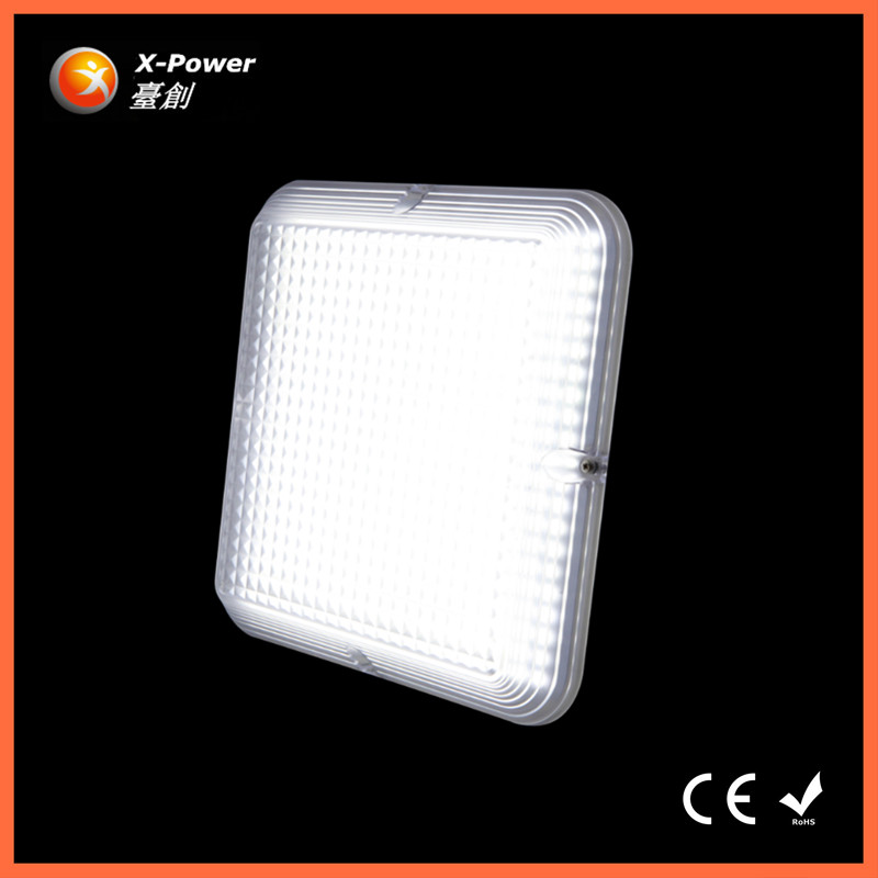 ip65 led shower lamp waterproof led ceiling light with 30W 3000lm, 40W 4000lm, 50W 5000lm