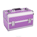 Women Cosmetic Jewelry Storage Boxes, Professional Makeup Box