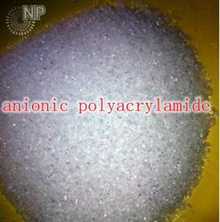 anionic PAM chemicals for mining industrial production