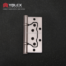 Wholesale 360 Degree Furniture Flush AC/BP door Hinges