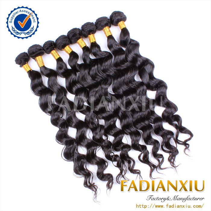guangzhou wholesale market for 100% unprocessed human brazilian virgin hair