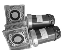 aluminium gearbox housing