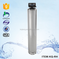 China Factory Price Household SS Water Softening Vessel