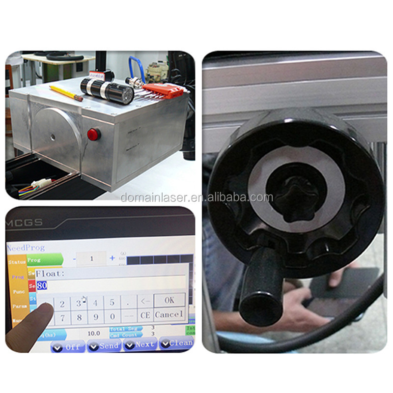 Factory price OEM supply Domainlaser Jewelry repair machine jewelry laser welding machine battery spot