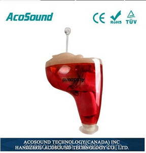 AcoSound Acomate 210 IF-Plus Complete In Canal Digital Hearing Aid Suitable For Selling Online