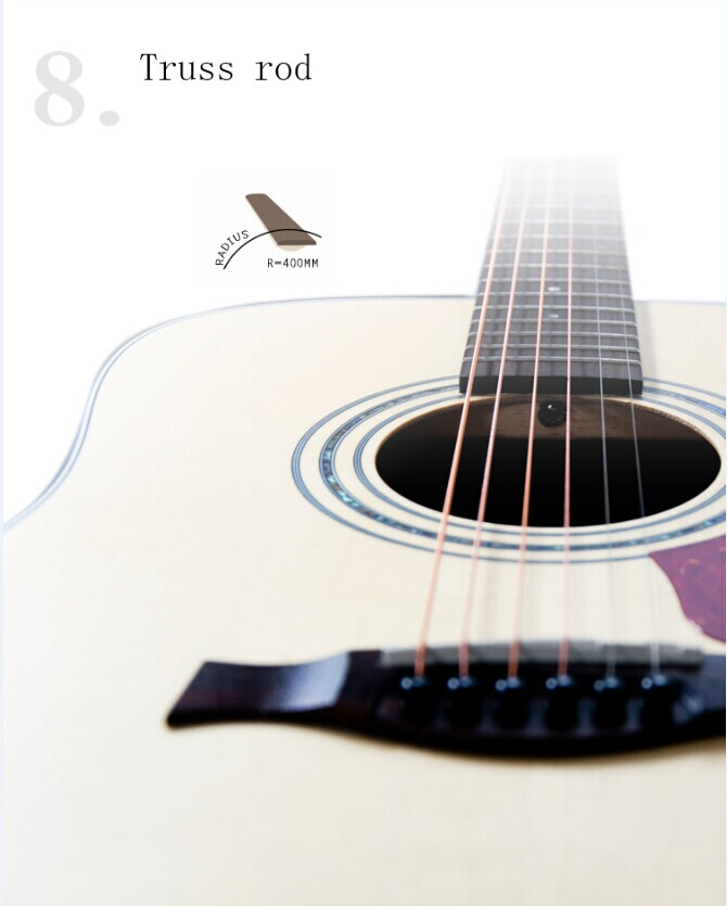 Amari AM-4088C ACOUSTIC GUITAR manufacturer