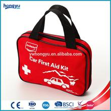 Factory Directly car emergency accident kits for medical use