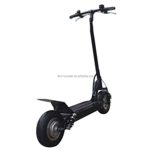 high speed 1000W hub motor 2 wheel standing electric scooter for sale