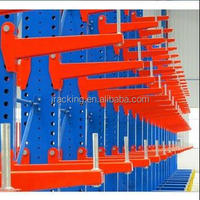china adjustable steel structure pipe cantilever rack