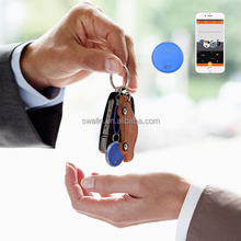 Cheap Advertising Led Electronic Key Finder Anti-lost Alarm Keyfinder