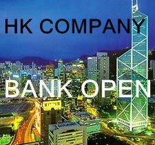 new Hong Kong company registration services