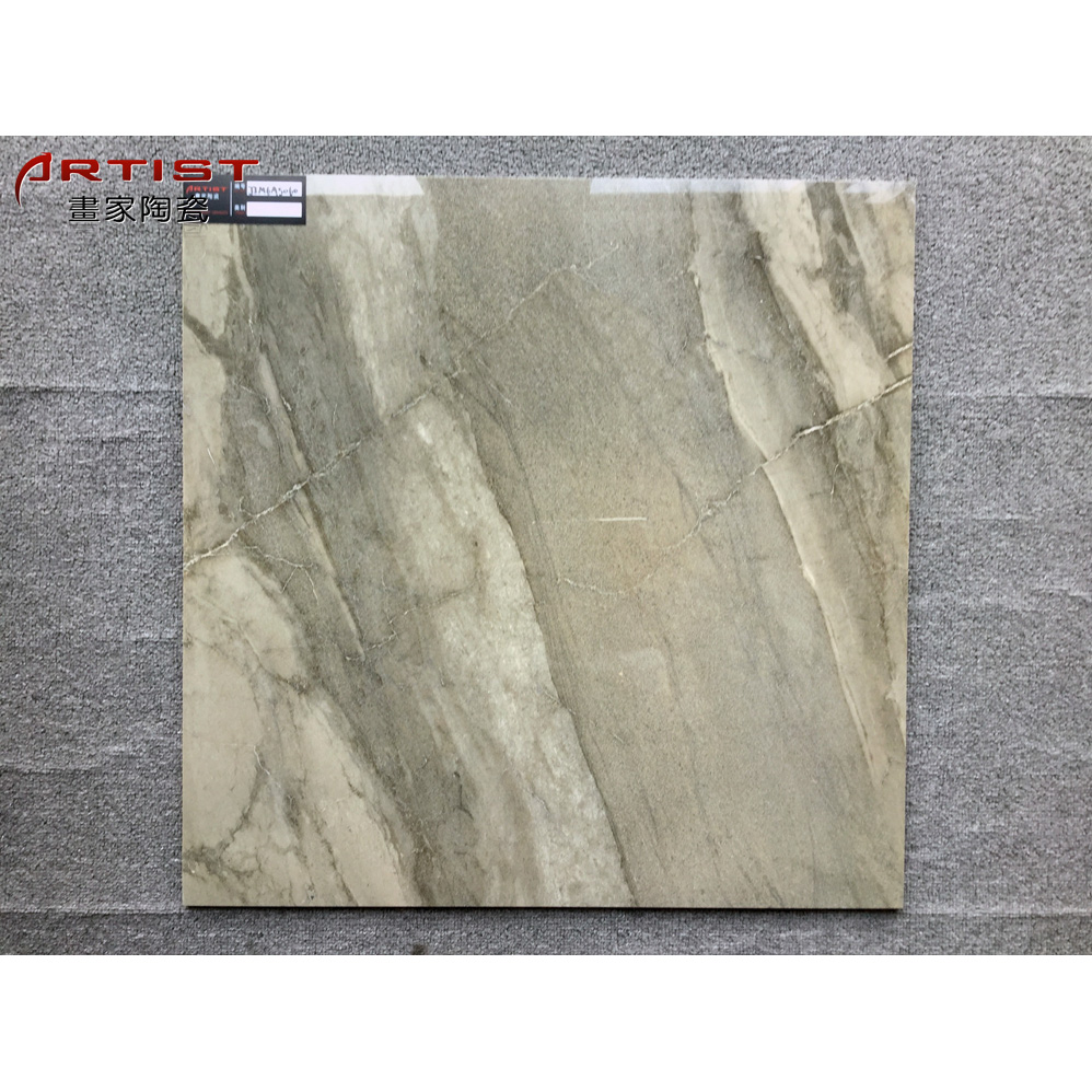 <strong>Trade</strong> Assurance Guangzhou Canton Fair High Gloss Polished 60 60 Porcelain Floor Tiles