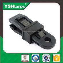 plastic tarp clips for tent