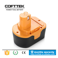 Ryobi 14.4V 2.0AH Cordless Drill Replacement Power Tool Battery cells for SALE