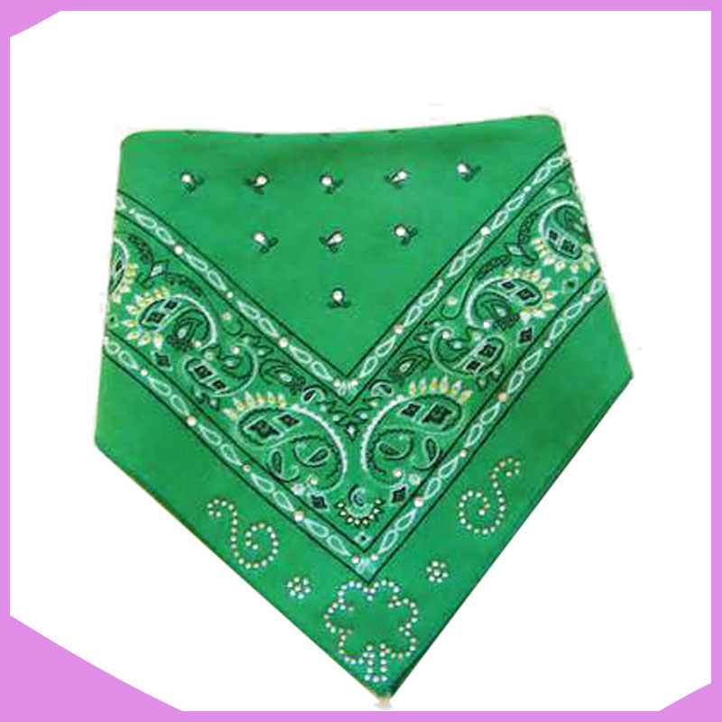 Hot sale design your own polyester bandana