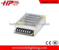 Hot sell NES-100 SMPS 100w 15v 6.5a AD/DC LED driver