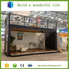 HEYA INT'L modern outdoor kiosk house for coffee shop
