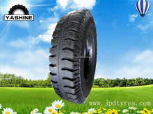 Shandong heavy dump/duty truck tire/tyre with India deep pattern 10.00-20