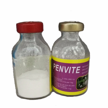 Veterinary medicine Streptomycin Sulfate for Injection