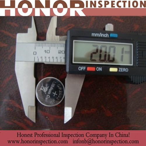 gift quality inspection/garments quality control in shanghai