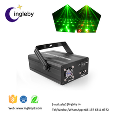 2017 good products you can import from china gobo laser show system/Full color star effect Mini Stage Laser light