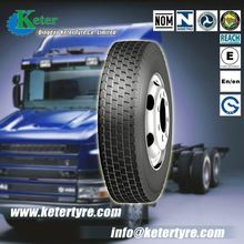 High quality tyre retreading tools, Keter Brand truck tyres with high performance, competitive pricing